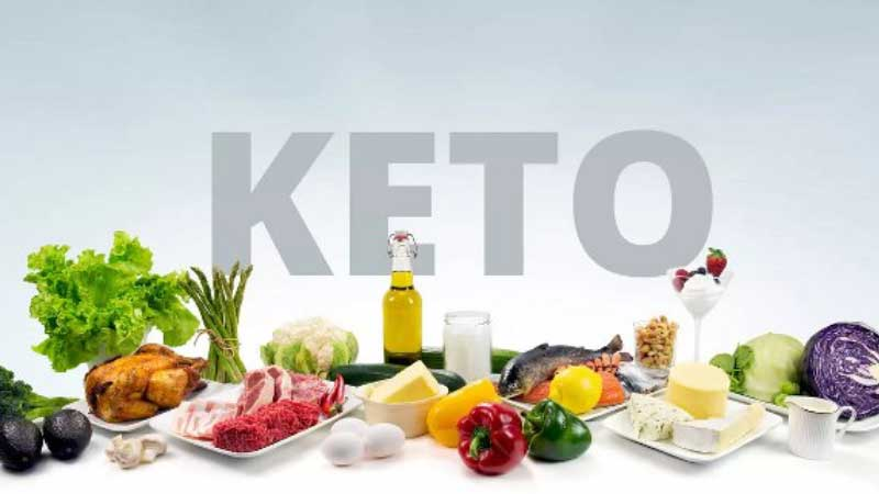 Passing Fad or Fact? Analyzing Benefits of the Ketogenic Diet