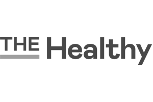 The Healthy Logo